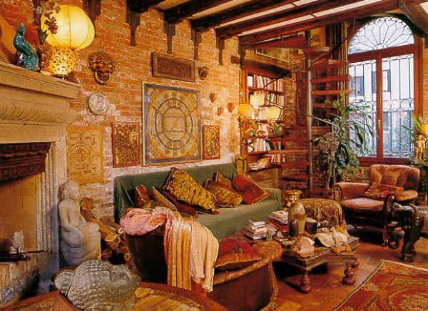 Collaborazioni con riviste e giornali la mia casa for Come progettare la mia casa